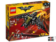 LEGO 70916 THE LEGO BATMAN MOVIE Bat-aereo - Bat-Wing