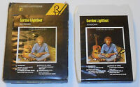 GORDON LIGHTFOOT Sundown 8-Track Tape in Original Reprise Records Box EXCELLENT