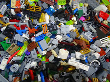 Lego Mixed Bundle Over 400 Small / Tiny - Parts & Pieces Clean Genuine FREE P&P