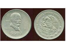 MEXIQUE 500 pesos 1987  ( bis )