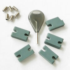 1 Set New Hot High Quality Surf Dark Green Fcs Ii Tab Adapter Infill Kit For Fcs