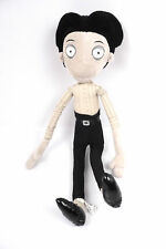"""Disney Store Frankenweenie Victor 23"""" Plush Toy Poseable Bendable Arms and Legs"""