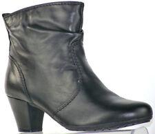Tamaris Damenstiefel & -stiefeletten mit hohem Absatz (5-8 cm) 41 Größe