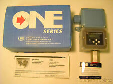 New United Electric One Series Threshold Detection Pressure Switch, D1B1DN, M321