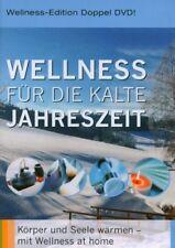 Wellness für die kalte Jahreszeit 2 DVDs  NEU OVP
