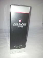 Swiss Army Altitude 3.4oz Men's Eau de Toilette