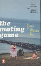 The Mating Game: In Search of the Meaning of Sex (Penguin Press Science), Cherfa