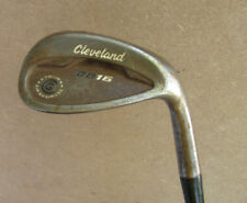 RAW TOUR ISSUE CLEVELAND CG16 SAND WEDGE 54* GOLF CLUB ZIP GROOVES 14 BOUNCE