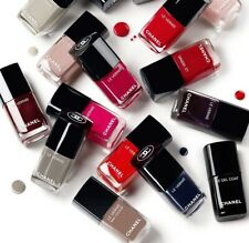 CHANEL LE VERNIS NAIL COLOR POLISH PICK YOUR SHADE AUTHENTIC NEW IN BOX!