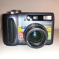 Sony Cyber-shot DSC-S85 4.1MP Digital Camera