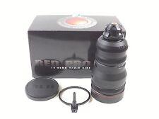 Red Pro 18-85mm T/2.9 18-58 mm Cine PL Mount Zoom Lens T 2.9