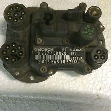 MERCEDES R129 600SL W140 S600 ENGINE ECU PART NUMBER 0135457032