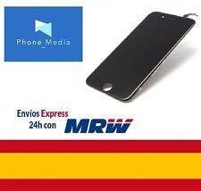 "Pantalla iphone 6s Negra Negro 4,7"" LCD 100% Original máxima Calidad ENVIO 24h"