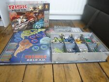 Risk 2210 A.D. The Game of Global Domination and Beyond Board Game - Avalon Hill