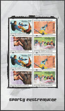 Poland 2005 - Extreme sports - Fi ark 4026-4029 MNH**