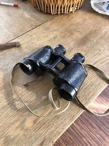 Ww2 British Army Binoculars