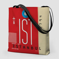 Airportag IST Istanbul Airport Shopper