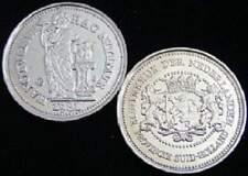 Provincie penning : Zuid-Holland