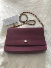 Authentic Vintage Chanel Flap Bag
