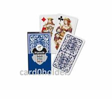 PIATNIK ORNAMENT TAROCK 193514 PLAYING CARDS - FREE SHIPPING