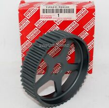 NEW OEM TOYOTA 93-98 SUPRA LEXUS GS300 IS300 CAMSHAFT TIMING PULLEY 13523-46030