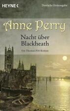 Nacht über Blackheath von Anne Perry (2015, Taschenbuch)