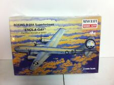 "Boeing B-29A Superfortress ""ENOLA GAY"""