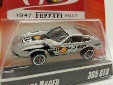 Hot Wheels | Ferrari Racer 365 GTB | 2007 | mit Ferrari Stickern | Neu und OVP