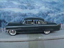 1/43 Motor City USA MC2 1955 Cadillac Fleetwood