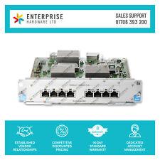J9307A REF HP 24-port 10/100/1000 PoE+ zl Module