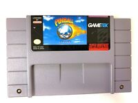 Pinball Dreams SUPER NINTENDO SNES GAME Tested WORKING And AUTHENTIC!