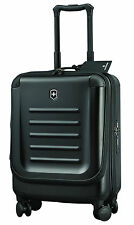 Victorinox Spectra™ 2.0 - 55cm Hardsided Dual-Access Global Carry-On Black