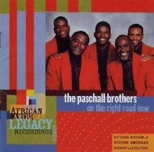 On the Right Road Now by The Paschall Brothers (CD, Oct-2007, Smithsonian)