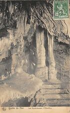 BF34718 grotte de han les mysterieuses l alhambra belgium  front/back scan