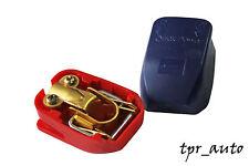 2x morsetti rapidi BATTERIA AUTO Morsetti batteria 6-12v morsetti e Auto Barca/1925