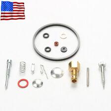 For Tecumseh H80 HM80 HH40 HH50 HH60 H70 LAV30 Mower Carburetor Rebuild Kit USA