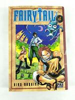 Manga Fairy Tail VF  Tome 4  Envoi rapide et suivi