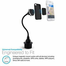 NEW Naztech MagBuddy Universal Magnetic Cup Holder Car Cell Phone Mount iPhone