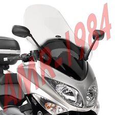 PARE-BRISE COMPLET YAMAHA TMAX 500 cc à partir de 2008 AL 2011 GIVI D442ST