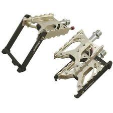 WELLGO 51537 aluminium pédales de bicyclette incl. Support City trekking-rad
