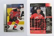 1996-97 Upper Deck #286 Scott Stevens 1/1 UD 30 buyback  devils 1 of 1
