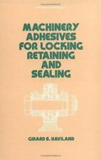 Machinery Adhesives for Locking-ExLibrary
