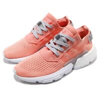 adidas Originals POD-S3.1 W BOOST Trace Pink Grey Women Running Shoes CG6185