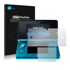 18x Film Protection écran pour Nintendo 3DS Protecteur