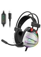 Gaming Headset for Taotique True 7.1 Surround Sound Headphones