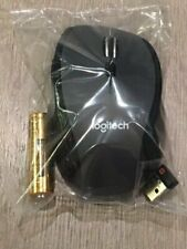 NEW--Logitech M705 Marathon USB Wireless Optical Mouse w/Unifying Receiver