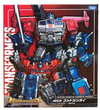 Takara Tomy Transformers Legends LG EX Powermaster Optimus Prime God Ginrai
