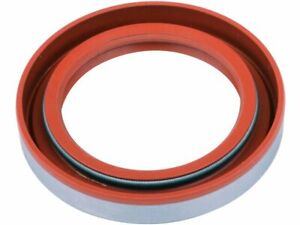 Front Auto Trans Oil Pump Seal For 2005-2009 Chevy Equinox 3.4L V6 2006 W212KH