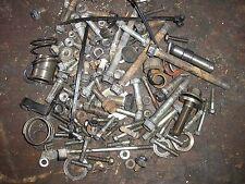 Honda Fourtrax TRX 250X Off 1987 87 TRX250X nuts bolts bits