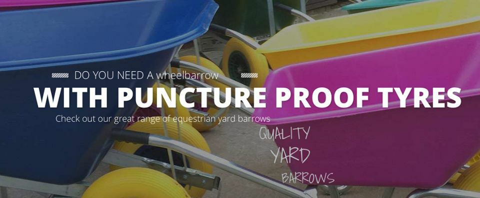 Wheelbarrows Direct